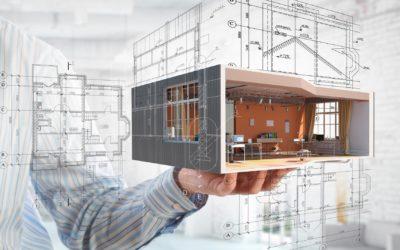 Comment créer un projet architectural avec des contraintes ?