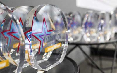 Les Awards de l'Innovation sur Interclima 2019