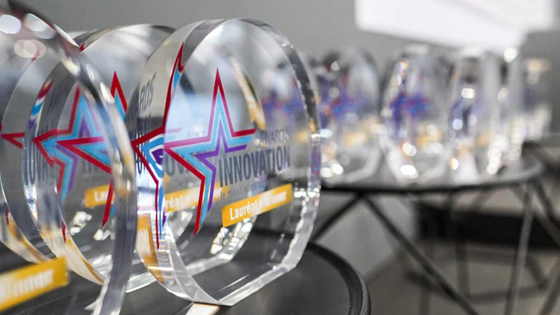 Awards innovation