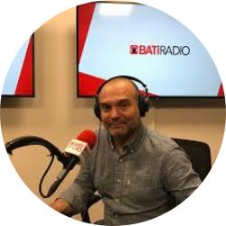 Bruno Chenesseau