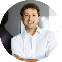 Guillaume Loizeaud - Directeur salon Batimat
