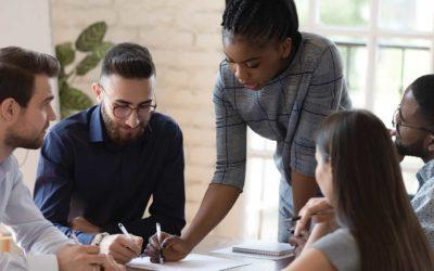 Association Projets Métiers dans les collèges et lycées