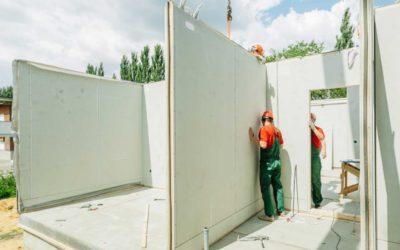 Les atouts de la construction Hors-Site, à l'honneur sur le salon Batimat