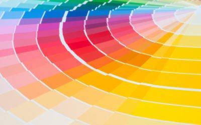 Peinture : les couleurs tendances de 2019