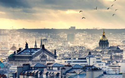 Les toits de Paris, Patrimoine mondial de l'UNESCO