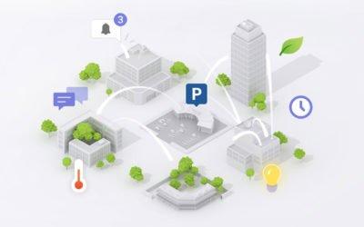 B-NOS : solutions pour une ville connectée respectueuse de nos données