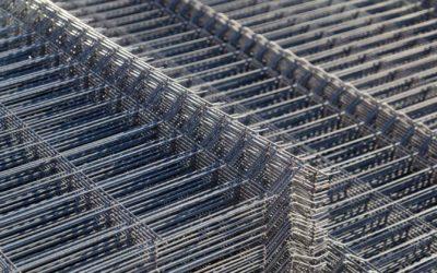 Optimiz Construction repense la découpe des treillis soudés