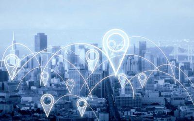 Find & Order : la géolocalisation indoor sans infrastructure