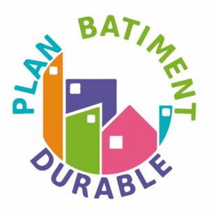 Logo Plan Batiment Durable 300x300