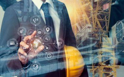 Prévention BTP : La percée du digital dans le BTP