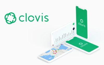 Clovis : l'application de pilotage de projet pour les  professionnels de la construction, de l'architecture et de l'immobilier