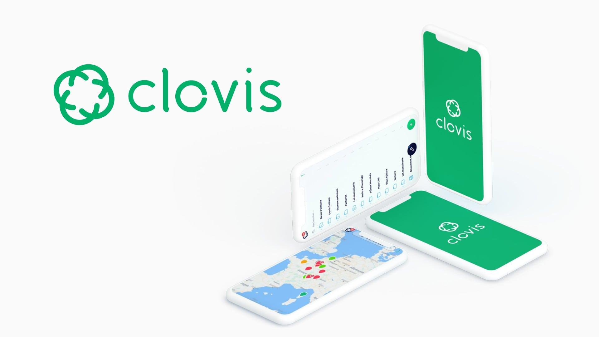Clovis application