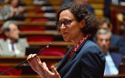 Interview d'Emmanuelle WARGON, Ministre déléguée auprès de la ministre de la transition écologique, chargée du logement