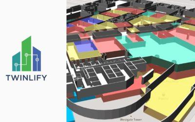 TWINLIFY: L' application de visualisation 3D en temps réel pour vos IOT