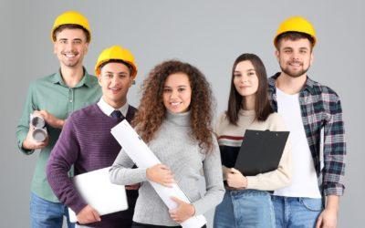 Adéquation entre les enjeux des entreprises du bâtiment et la montée en compétence des personnels et futures générations
