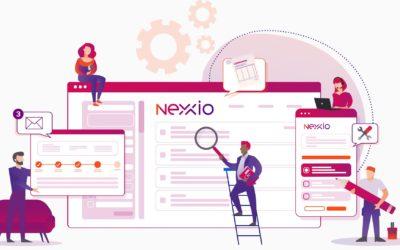 Nexxio, la plateforme qui simplifie la gestion  et le suivi des travaux d'entretien