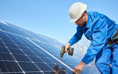 Le photovoltaïque à l'aube d'une nouvelle ère