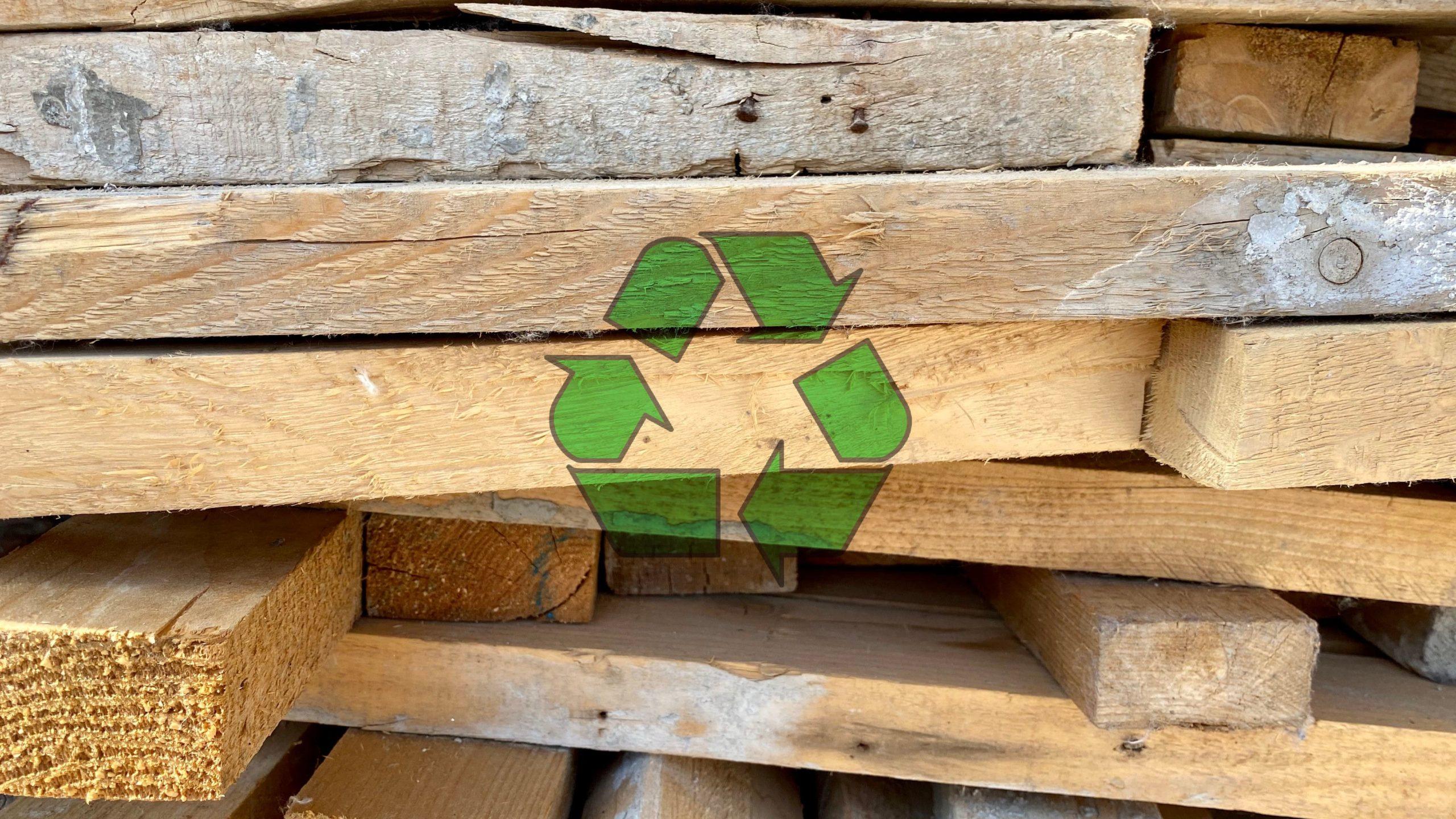 déchets construction réemploi