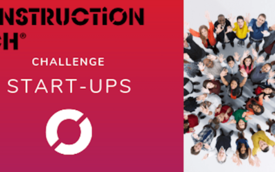 Retour d'expérience du jury Construction Tech Challenge avec Germany Trade & Invest