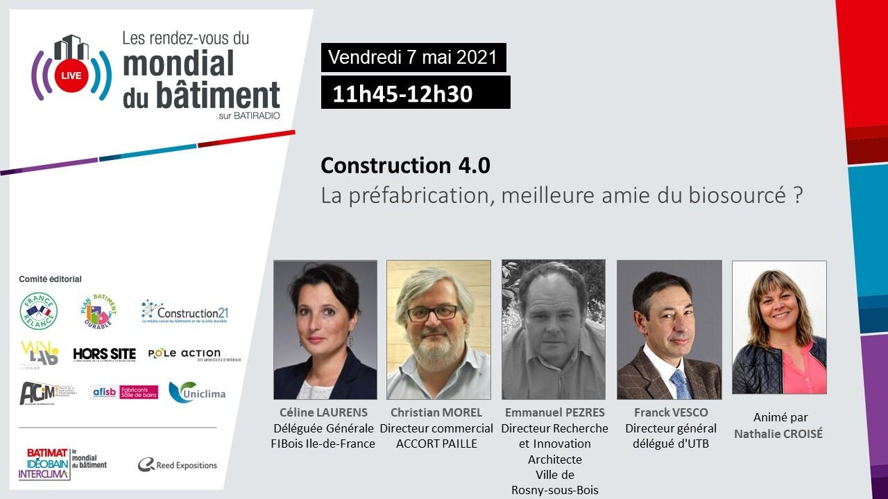 Construction4.0