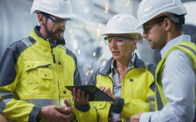Comment améliorer la productivité dans le bâtiment ?