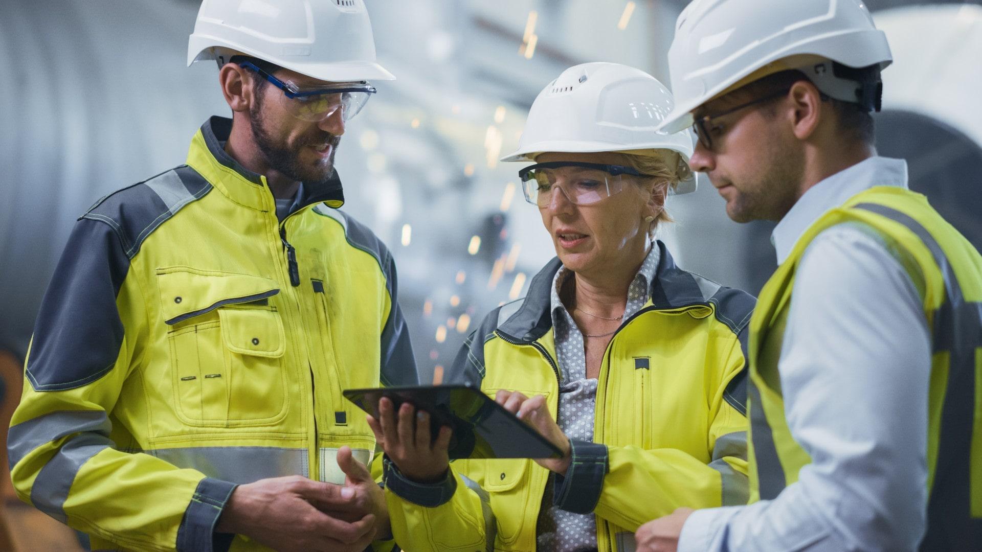 Comment améliorer la productivité dans le bâtiment