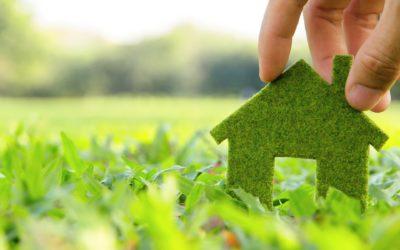 Empreinte carbone : les enjeux de la performance des composants du bâtiment
