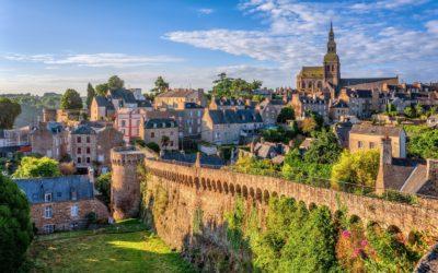 La Bretagne en pointe sur le bâtiment durable