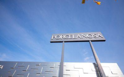 Comment Porcelanosa encourage le recyclage et la durabilité dans ses nouvelles collections