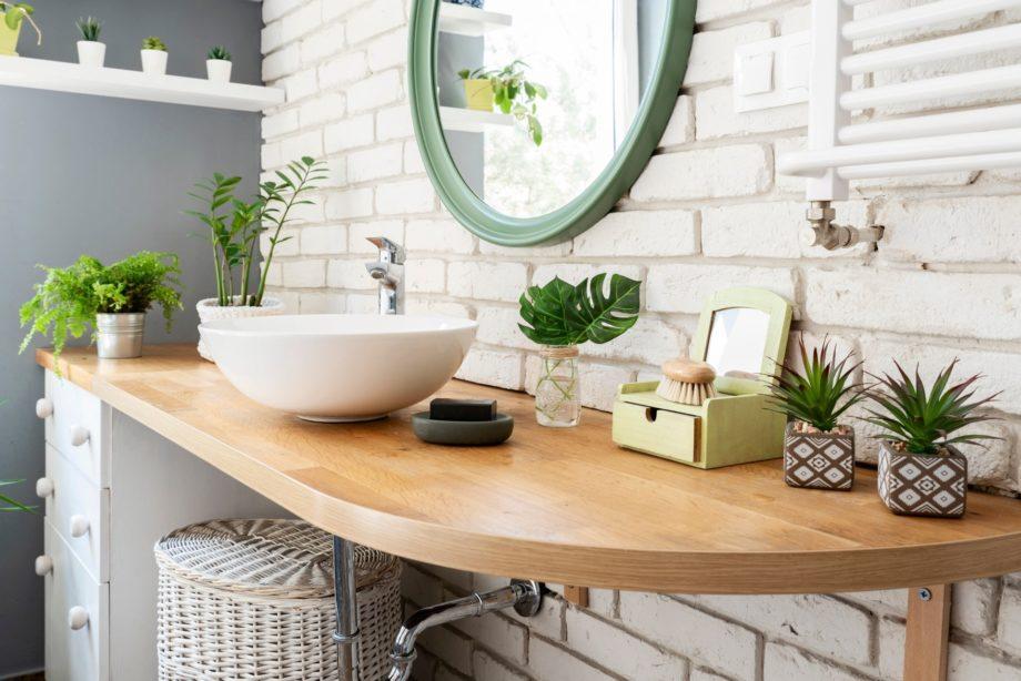Salle de bain tendances