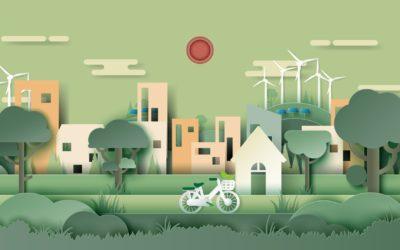 Le plan de relance pour une ville durable