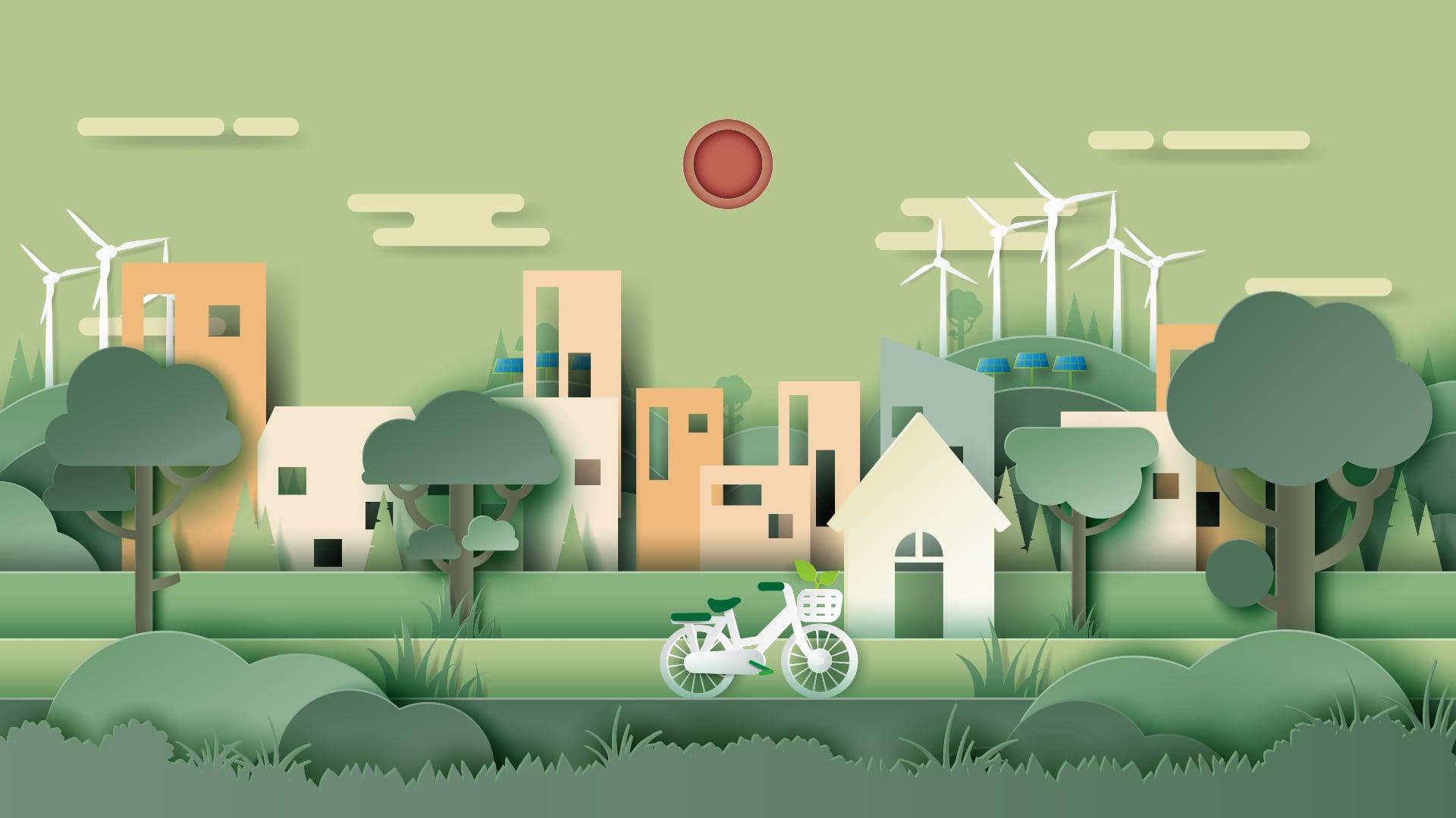 plan relance ville durable
