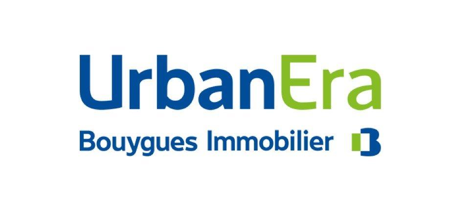 Urbanera bouygues logo