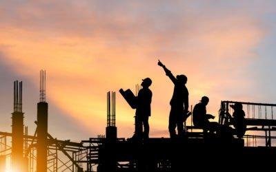 Décarbonation des chantiers
