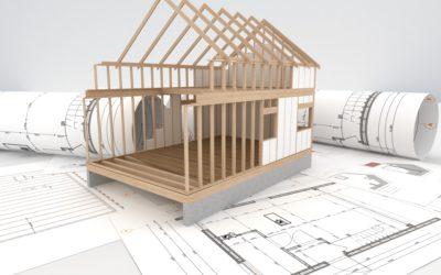 La construction bois poursuit sa bonne dynamique