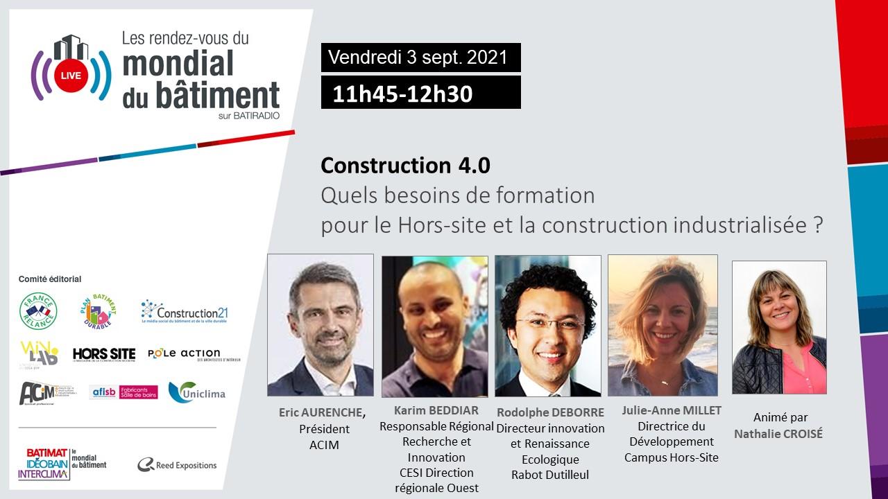 Construction 4.0 1