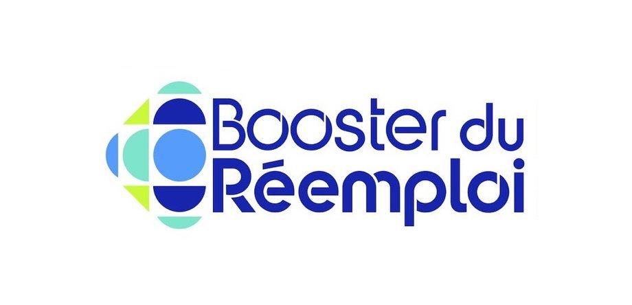 booster du reemploi logo