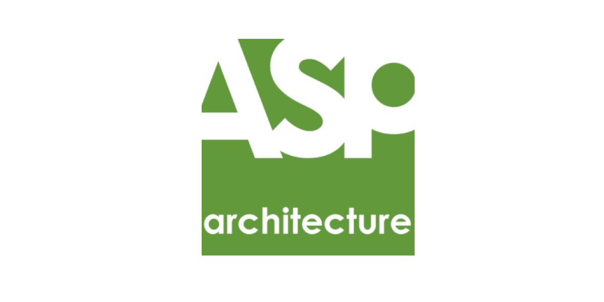 logo asp architecture