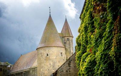 Bourgogne-Franche Comté : rénovation des bâtiments patrimoniaux
