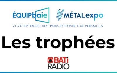Les Trophées du 24 septembre 2021 avec LOUINEAU