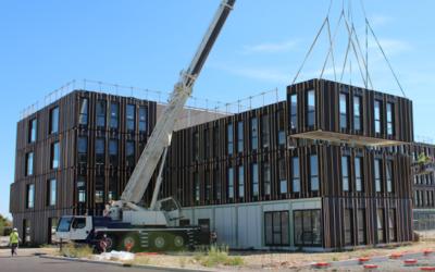 Quels besoins de formation pour le Hors-site et la construction industrialisée ?