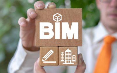 Le BIM : état des lieux et nouveaux cas d'usage