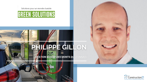 Philippe Gillon