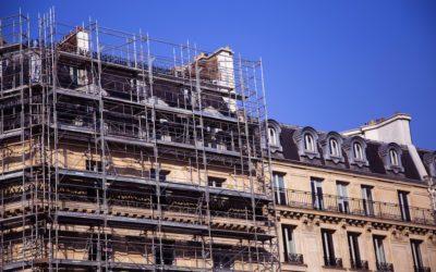 Rénovation Des Bâtiments 400x250