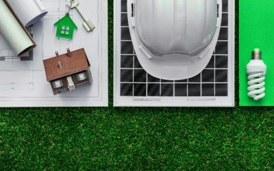 Rénovation thermique et écologique